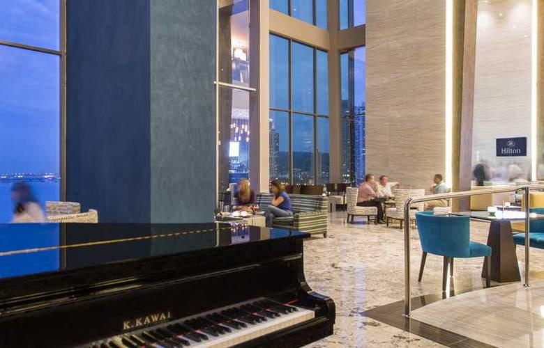 Hilton Panama - Bar - 4