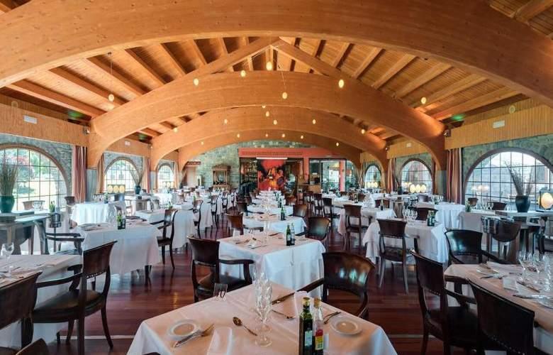 Barceló Monasterio de Boltaña - Restaurant - 4