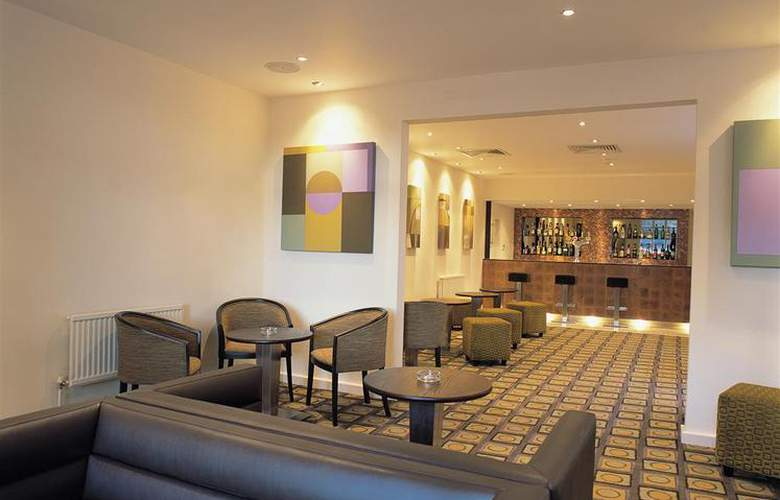 The Stuart Hotel - Bar - 55