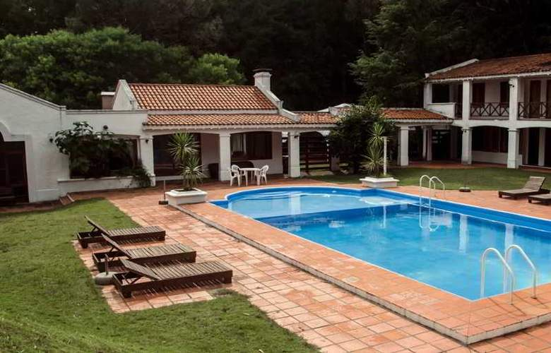 Hotel Posta del Lago - Pool - 2
