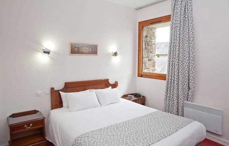 Best Western Le Moulin De Ducey - Hotel - 8