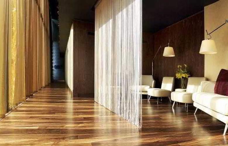 Sheraton Grand Hotel & Spa Edinburgh - Sport - 47