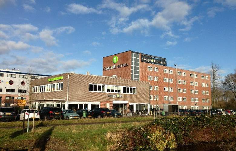 Campanile Delft - Hotel - 0