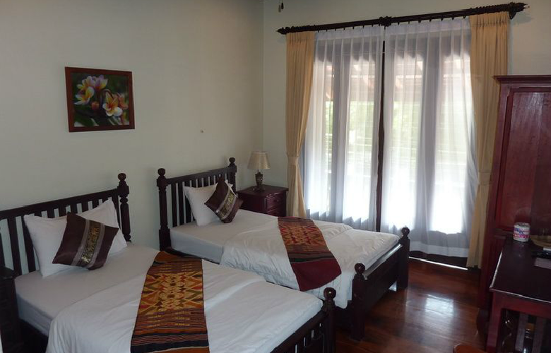 Sokdee Residence - Room - 0