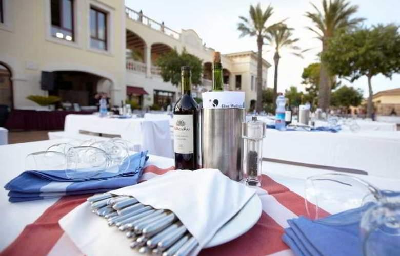 Robinson Club Cala Serena - Restaurant - 12