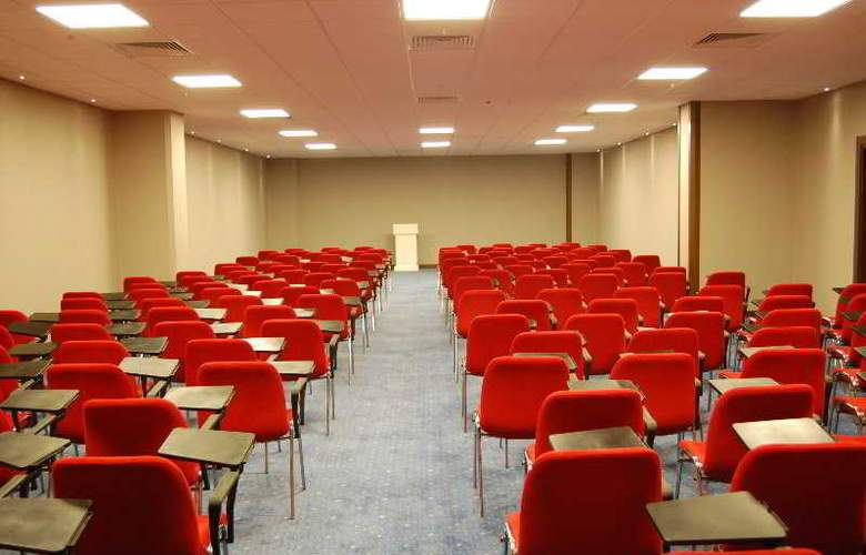 Sekerpinar Hotel Gebze - Conference - 2