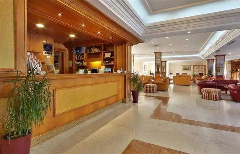 BEST WESTERN Hotel Fiuggi Terme Resort & Spa - Hotel - 69