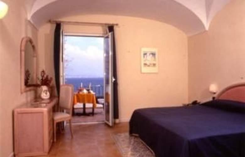 Parco Termale Castiglione - Room - 2