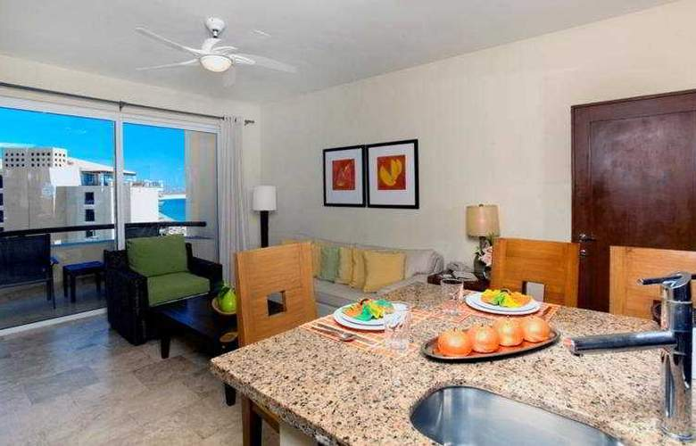 Cabo Villas Beach Resort & Spa - Room - 1