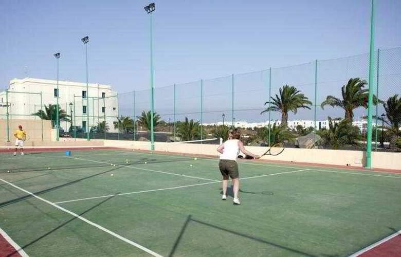Blue Sea Costa Teguise Gardens - Sport - 12