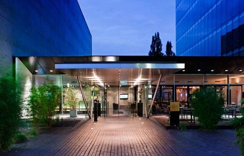 Innside Düsseldorf Seestern - Hotel - 0
