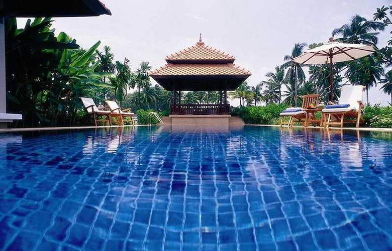 Outrigger Laguna Phuket Resort And Villas - Pool - 3