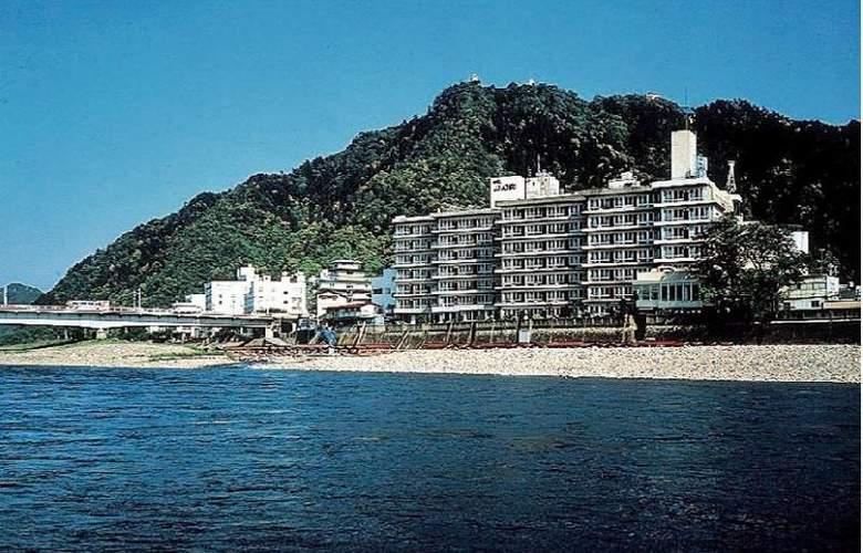 Juhachiro - Hotel - 0