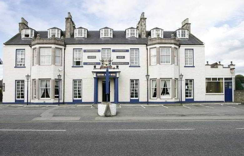 Kintore Arms - Hotel - 0