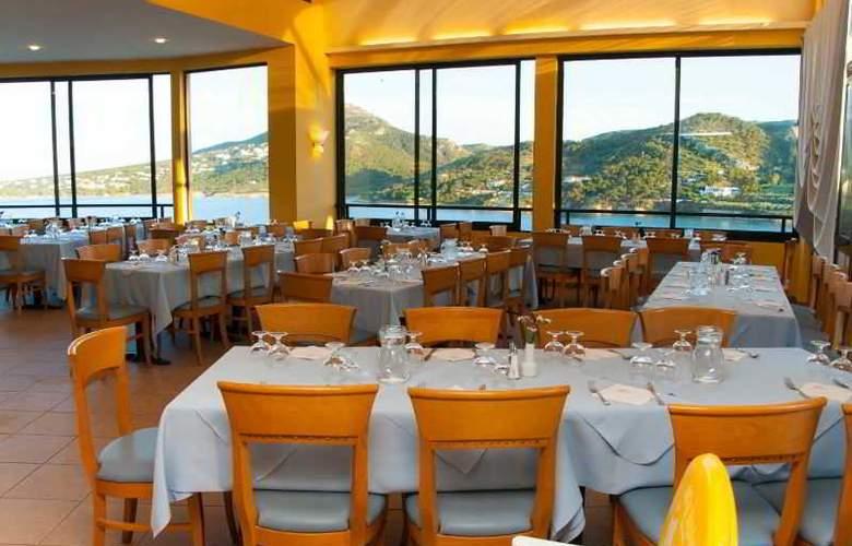 Mare Nostrum Hotel Club Thalasso - Restaurant - 11