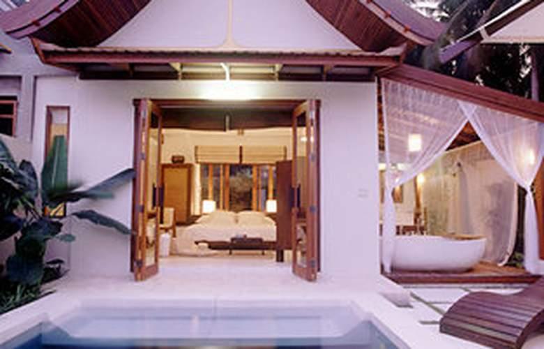 Sala Samui Choengmon Beach Resort - Pool - 13