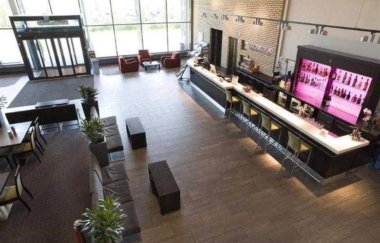 Best Western Oslo Airport - Hotel - 37