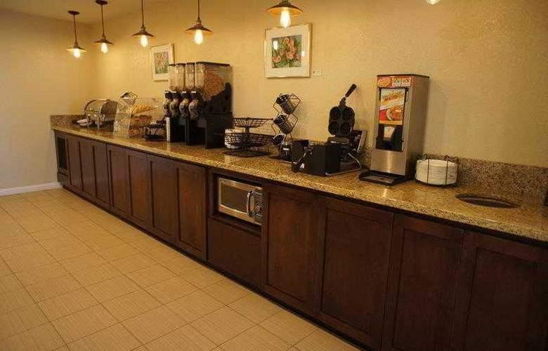 Best Western Plus Orchard Inn - Hotel - 2