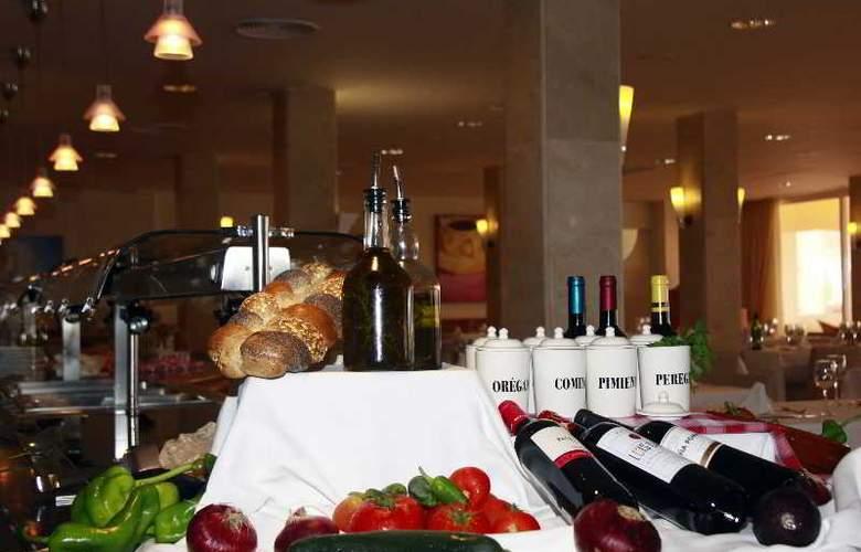 Santo Tomas - Restaurant - 17