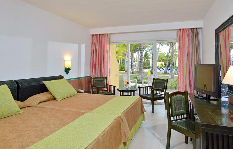 Tryp Cayo Coco All Inclusive - Room - 2