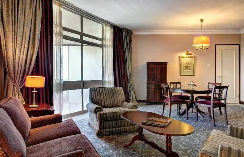 Corinthia Palace Hotel & Spa - Room - 10