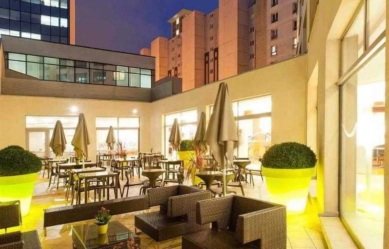Novotel Lille Centre gares - Hotel - 25