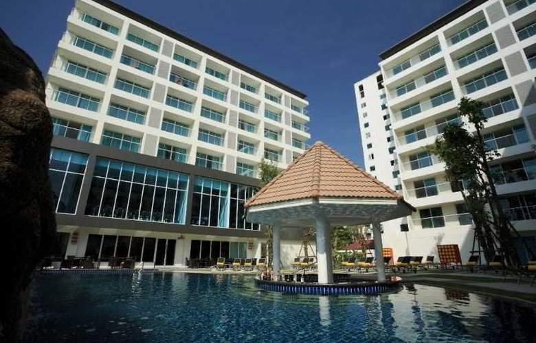 Centara Pattaya Resort - Hotel - 0