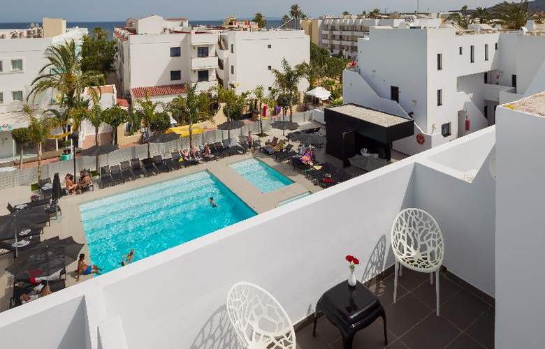 Migjorn Ibiza Suites And Spa - Hotel - 3