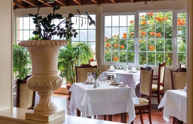Riu Garoe - Restaurant - 19