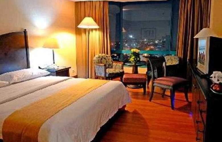 The Acacia Jakarta - Room - 2