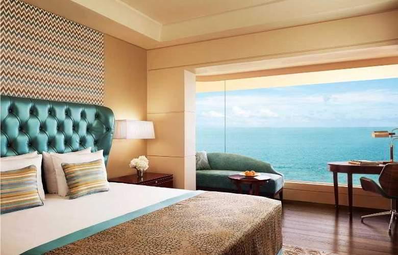 Taj Samudra - Room - 22