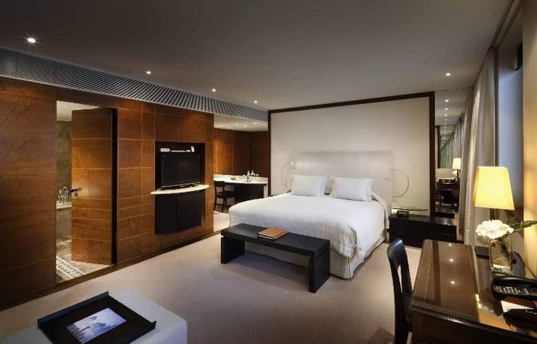 Halkin - Room - 7