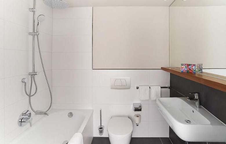 Best Western Hotel Trier City - Room - 9