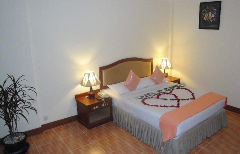 Monoreach Hotel Siem Reap - Room - 3