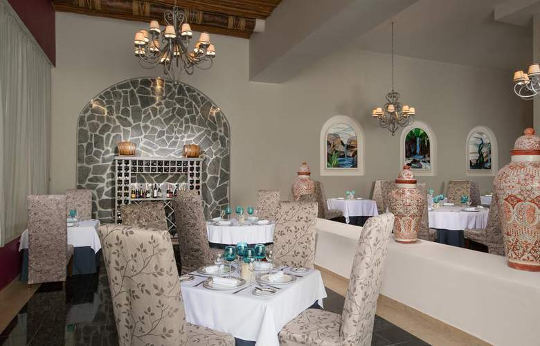 Grand Oasis Palm - Restaurant - 13