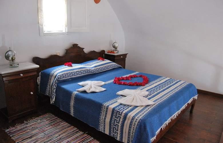Laokasti Villas & Restaurant - Room - 2