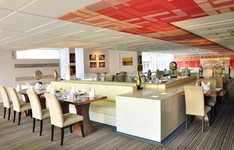 Le Fenix Sukhumvit Bangkok by Compass Hospitality - Restaurant - 9