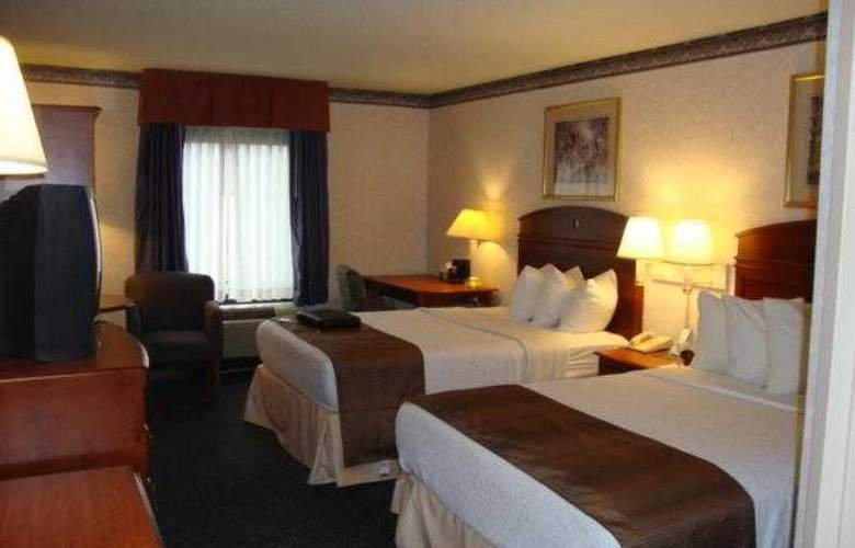 Best Western Plus Dayton Northwest - Hotel - 27