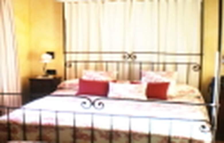 Son Terrades - Room - 2