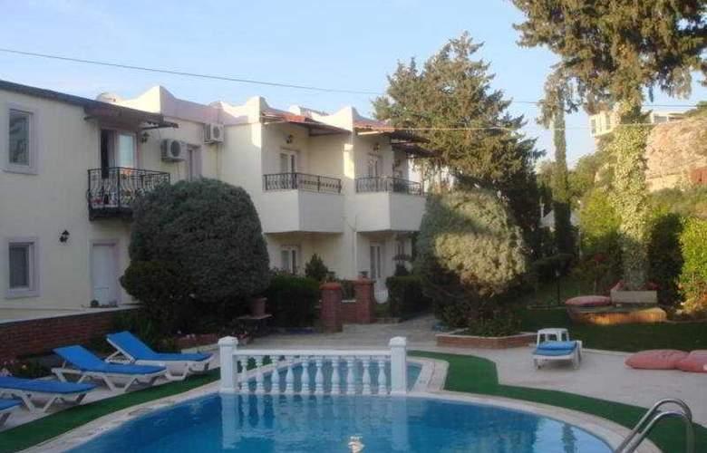 Cennet Apart Hotel - General - 2