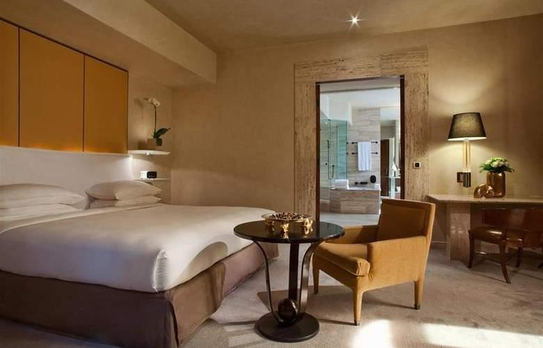 Park Hyatt Milan - Hotel - 9