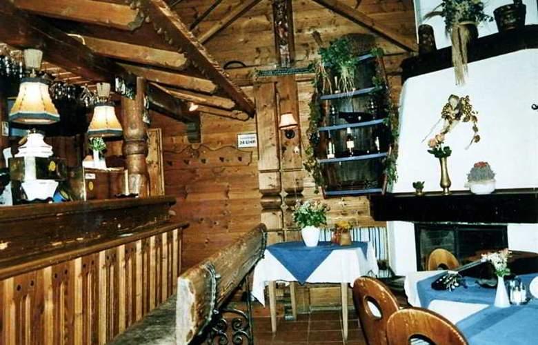 Gasthof Limberghof - Restaurant - 2