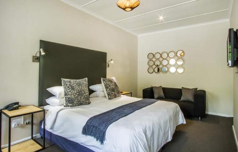 Hlangana Lodge - Room - 8