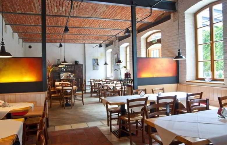 Fabrik - Restaurant - 10