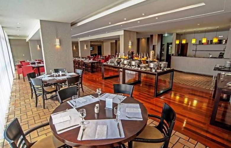 Slaviero Executive Pinhais - Restaurant - 14