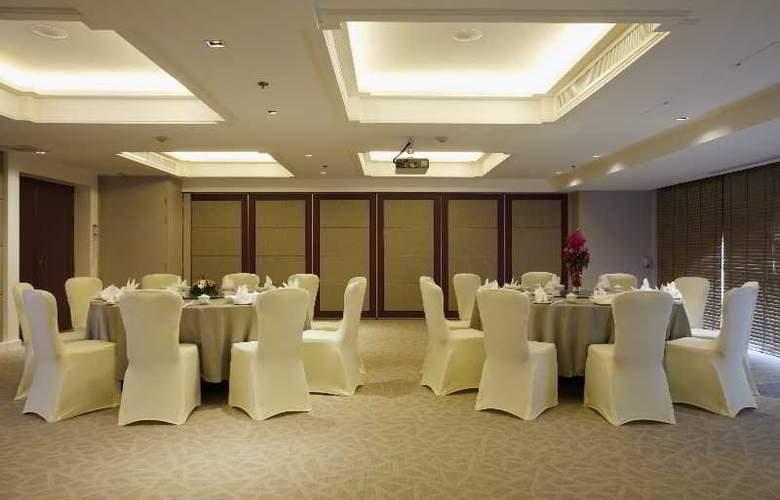 Prime Hotel Central Station Bangkok - Conference - 35