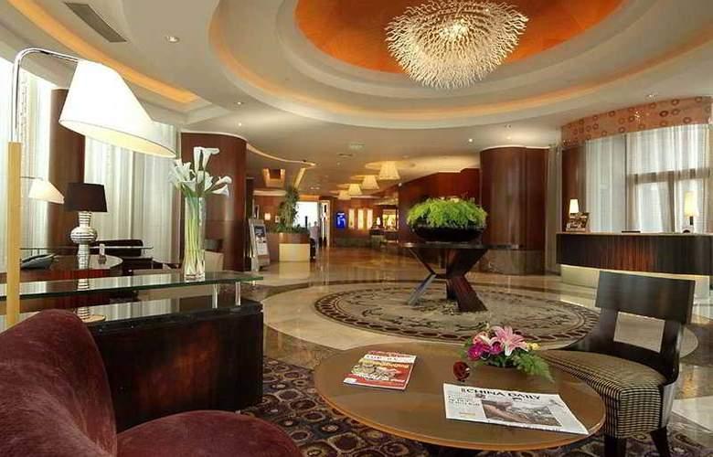 Park Plaza Beijing Wangfujing - Hotel - 3