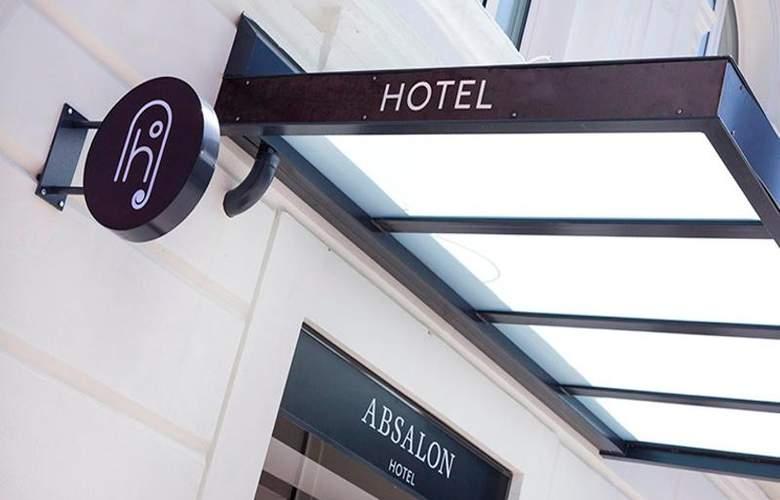 Absalon - Hotel - 9