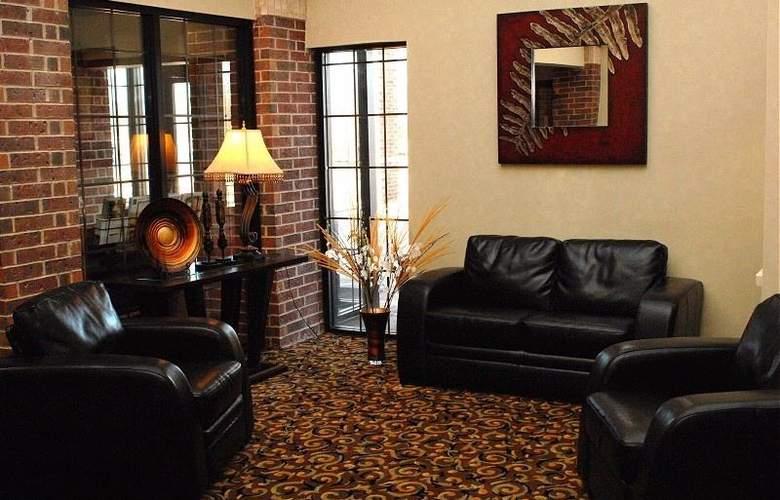Best Western Edmond Inn & Suites - General - 34