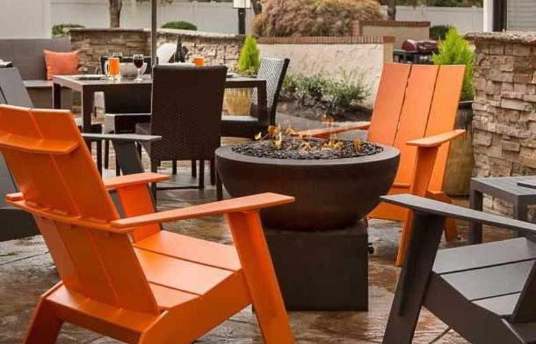Residence Inn Portland South/Lake Oswego - Hotel - 36